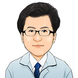 代表小野田イラスト